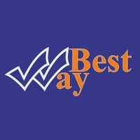 Логотип Жилищный Кооператив BestWay-0 в год!