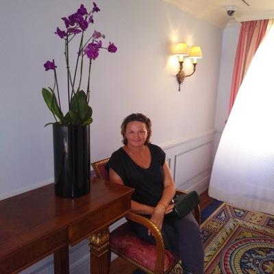 Ирина Кортунова, Санкт-Петербург