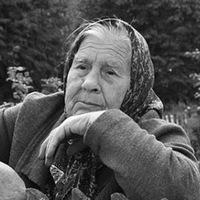 Elena Ruzanova