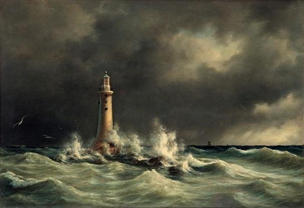 ПРОЧНЕЕ МОРЯ Именно таким должен быть первый друг морехода, маяк прочнее моря, ни больше, ни меньше. И далеко не сразу инженеры нашли способы создавать конструкции, способные противостоять