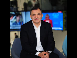 История успеха Льва Хасиса