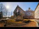 Мраморный дворец Санкт Петербург Достопримечательности города на Неве Фильм