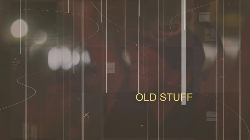 DJ Pavel Slim - OLD STUFF (Original Mix) [preview]