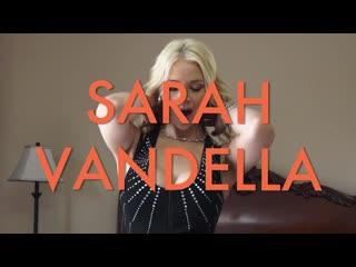 Sarah Vandella [PornViva, Порно, NEW PORN, Blowjob, Sex, POV, Big tits, Milf, Big ass]