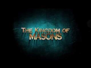 [1440 p] Life is Feudal MMO - IB Masons vs Barbara - Crazy Berserker