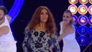 Muzikinė kaukė 2015 Karina Krysko Jennifer Lopez Let's Get Loud