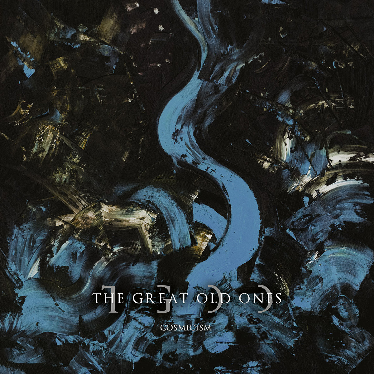 The Great Old Ones - Cosmicism [Deluxe Edition]