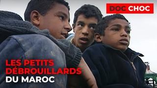 Les Petits Débrouillards du Maroc