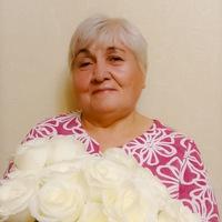 Ольга Исакова