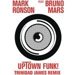 Mark Ronson feat. Bruno Mars - Uptown Funk