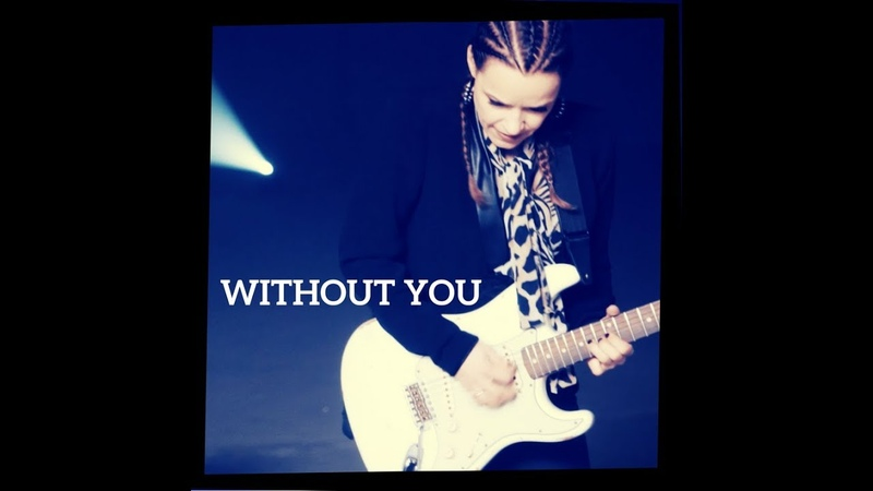 Erja Lyytinen Without You Video