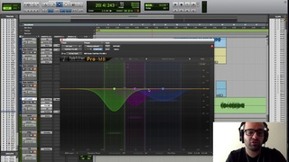 How to Creatively Deal with Comb Filtering on Vocals