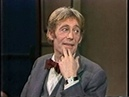 Peter O'Toole , April 18, 1983