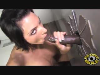 Huge cock shemale orgy