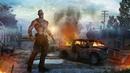 Zombies in post-apocalypse