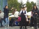 Паша Любченко и Ульяна Шелох Попурри филармонии Дожинки Кличев 7 октября 2017 могилевской