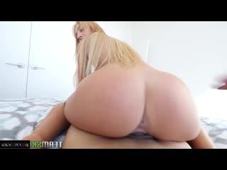 Davina Davis [Blondes, Body piercing, Cumshot on ass, Intimate haircut porno, sex, tits]