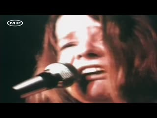 Big brother & the holding company (janis joplin) piece of my heart