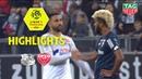 Amiens SC Dijon FCO 1 0 Highlights ASC DFCO 2018 19