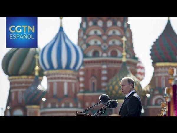 Embajador chino afirma que las relaciones China-Rusia son aún más importantes en escenario global