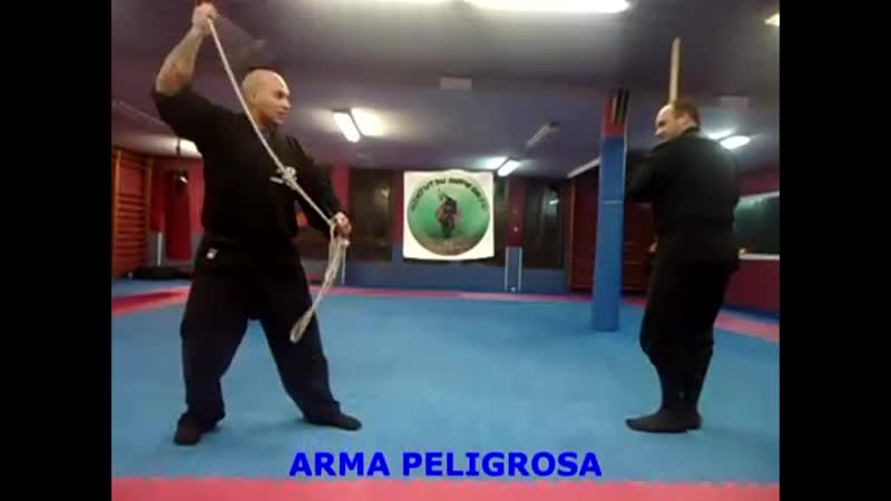 KYOKETSU SHOGE BFD WARNING ARMA PELIGROSA - YouTube (360p)