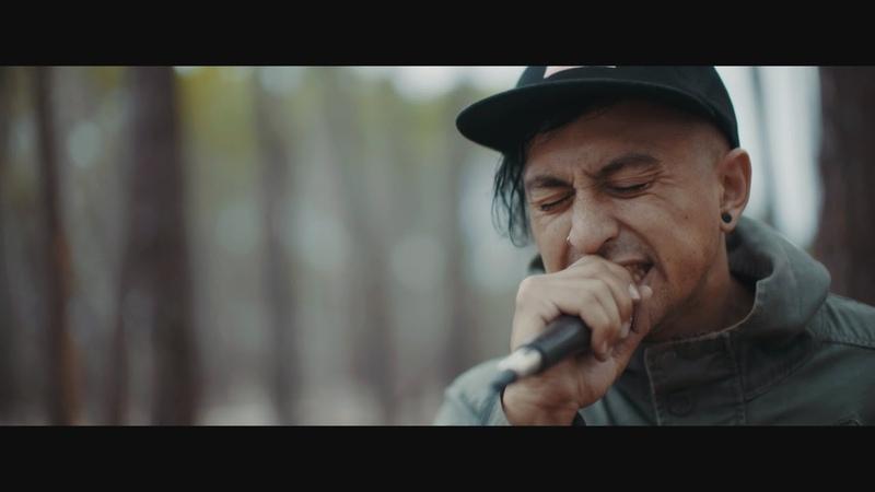 Saviour Headstrong OFFICIAL MUSIC VIDEO
