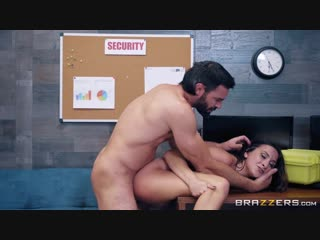 Mall Cop Cock: Ashley Adams & Charles Dera by Brazzers  Full HD 1080p #Porno #Sex #Секс #Порно
