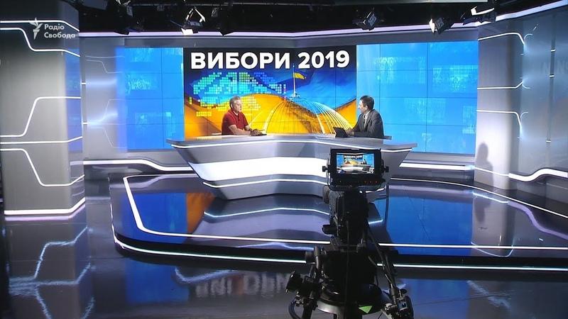 Думаю, Медведчук працював із кандидатами «Слуги народу» ще на рівні виборчої кампанії – Рахманін