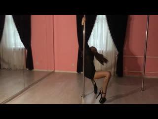 Yaxana танцует!