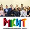 Московский колледж информационных технологий