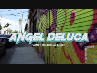 10.12.2018 - angel deluca - dirty deluca deluxe [hd 1080, bbw, big tits, hardcore, blowjob, porn, xxx, порно]