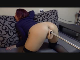 Doggystale fucking machine big ass butts booty tits boobs bbw pawg curvy mature milf