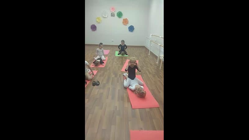 Live: Студия маленьких балерин «Фея Драже» Ярославль