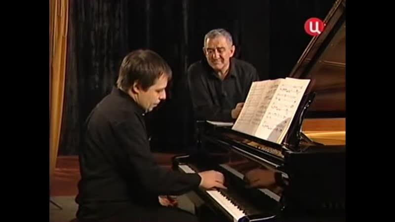 М.С.Казиник. Космос Скрябина (2008-08-28)