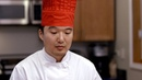 Heartbreaking: Hibachi Chef Tries To Make Meal On A Regular Table