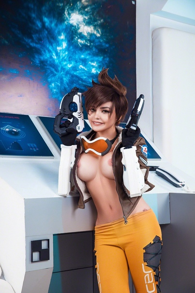Ero Cosplay Tracer By Ugaromix Streamingporn 1
