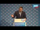 Thorsten Weiß l EU Wahl '19 Listenplatz 14