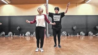 F-Q-C #7 - Willow Smith / Koharu Sugawara Choreography ft. Yuki Shibuya / URBAN DANCE CAMP |
