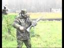 Испытание (АК-74 М) и ( М-16 М1)