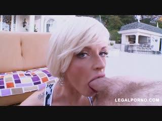 Tranny monster cock