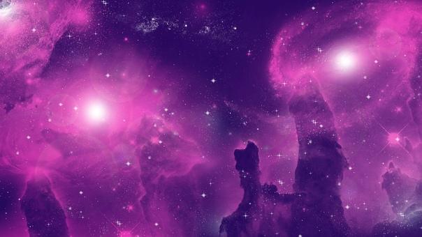 Galaxy Обои На Телефон
