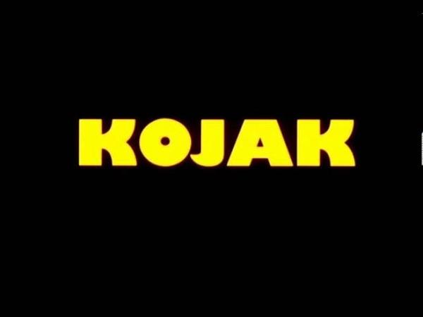 Kojak Original Theme