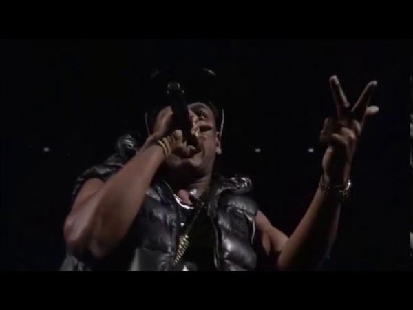 Jay Z Brooklyn We Go Hard Juicy by The Notorious B I G Live in Brooklyn