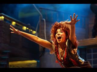 Мюзикл  Остров Сокровищ - Песня о свободе