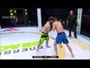 Руслан Эмилбек Уулу vs Ламберд Ахъядов ACA 100 Fight Day