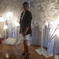 Екатерина Неженцева