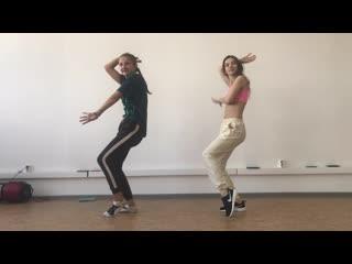 Jazz-Funk   Танцуя Мечту