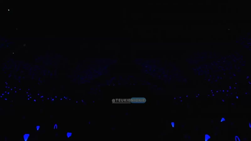 Super Junior Super Show 7 Seoul DVD Heechul Drum Performance