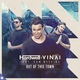 Hardwell, VINAI, Cam Meekins - Out Of This Town