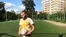 ТОП 10 Упражнений по Футбольному Фристайлу для детей 7-9 лет ОБУЧЕНИЕ (Tutorial))